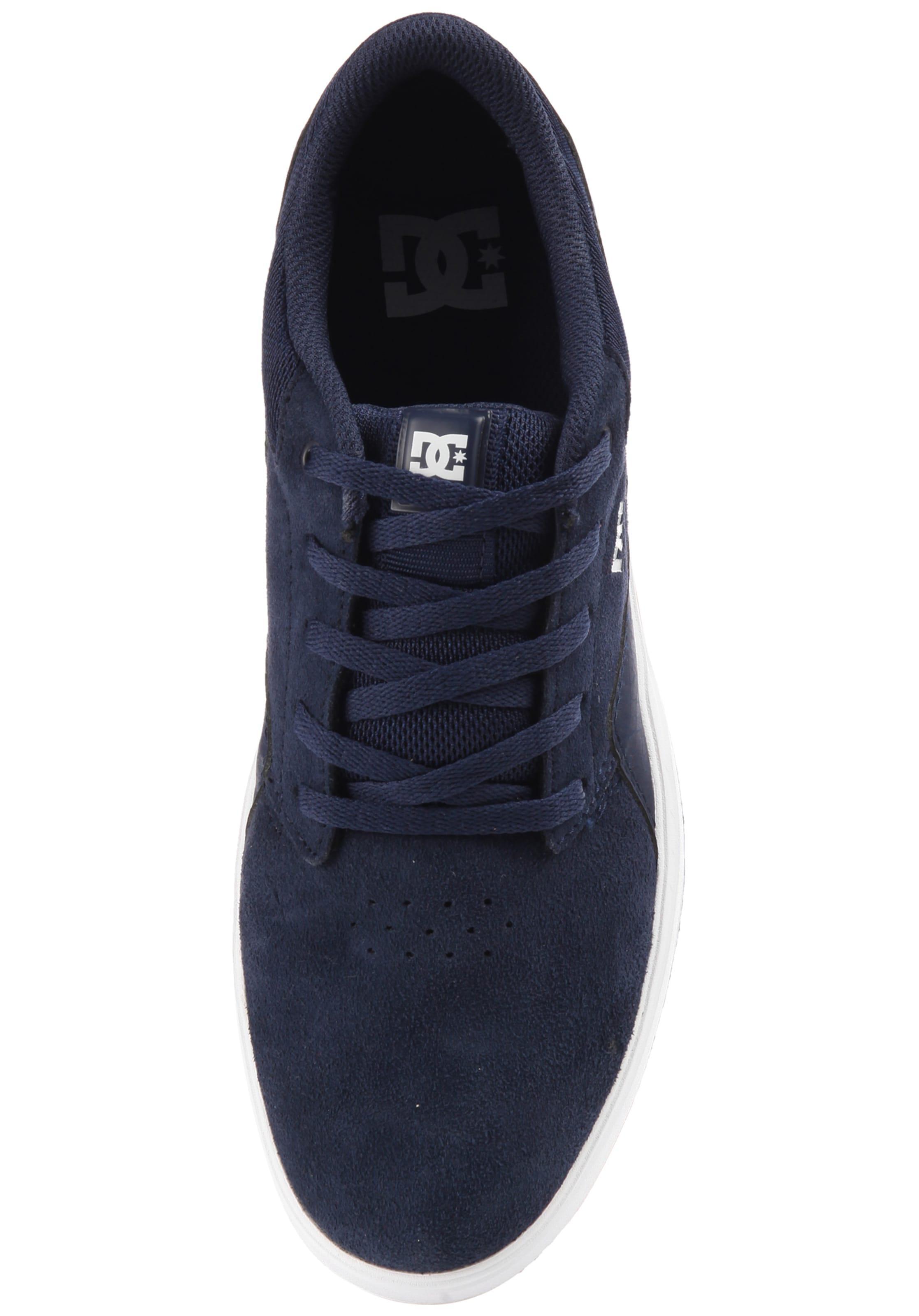 Shoes NavyWeiß Sneaker Dc In 'barksdale' exrCodB