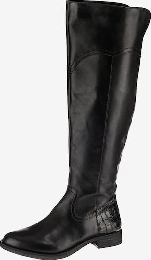 SPM Klassische Stiefel 'Aron' in schwarz, Produktansicht