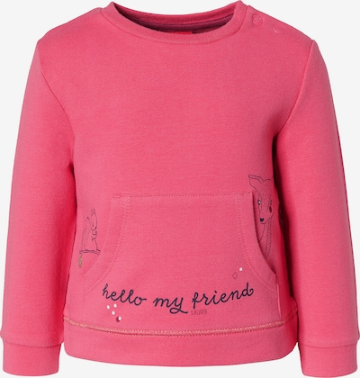 s.Oliver Junior Sweatshirt in pink, Produktansicht