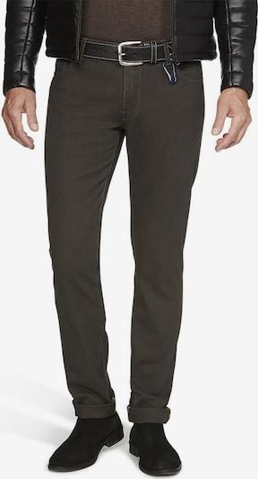 Meyer Hosen Jeans in braun, Produktansicht