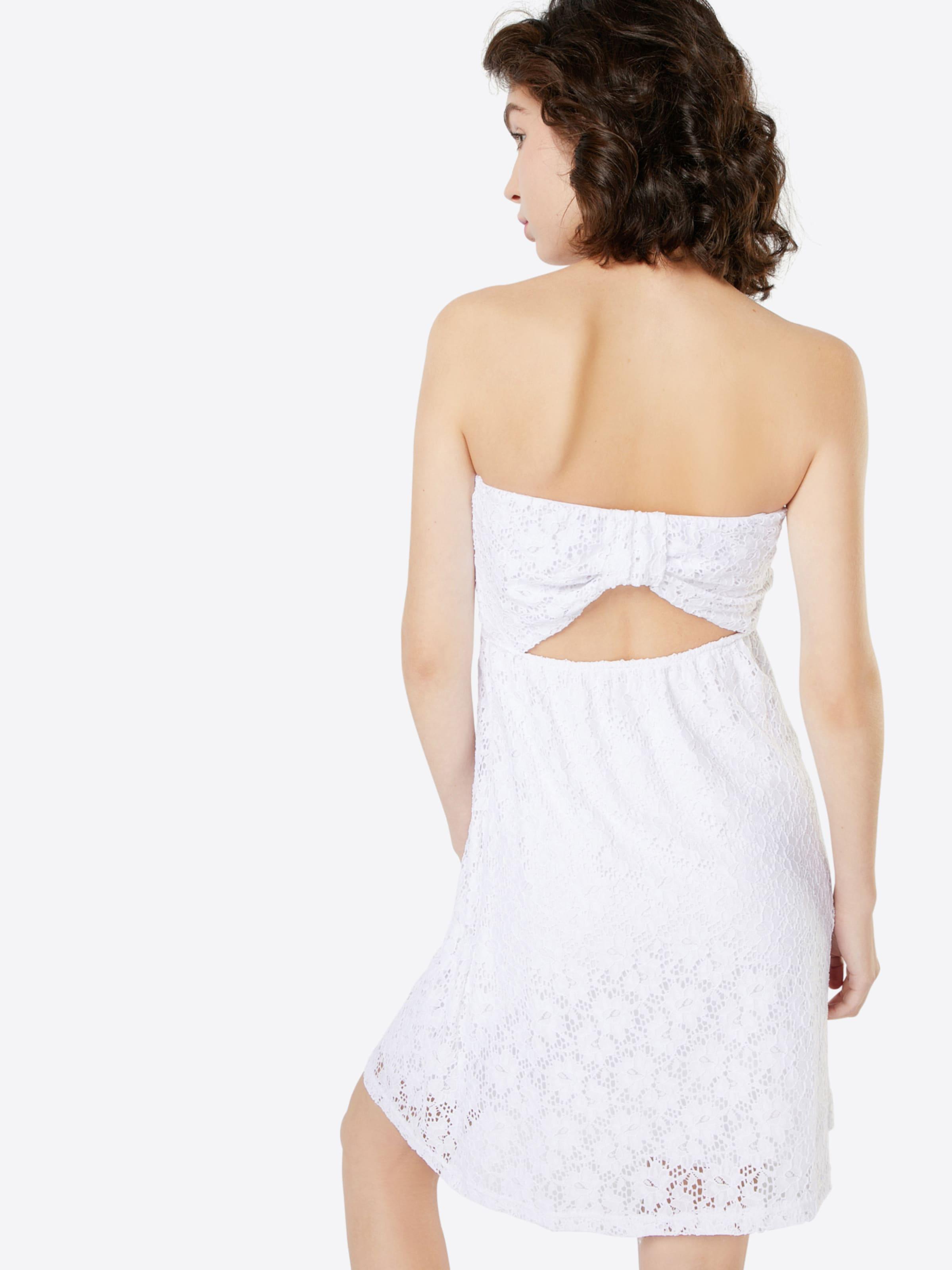 Urban Classics Kleid aus Spitze Niedriger Preis Günstiger Preis jjOuK