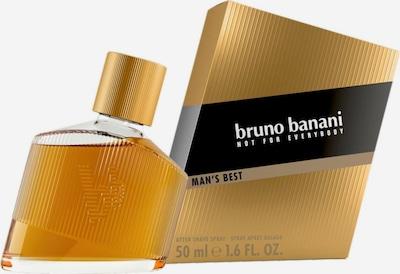 BRUNO BANANI Aftershave 'Man's Best' in orange, Produktansicht