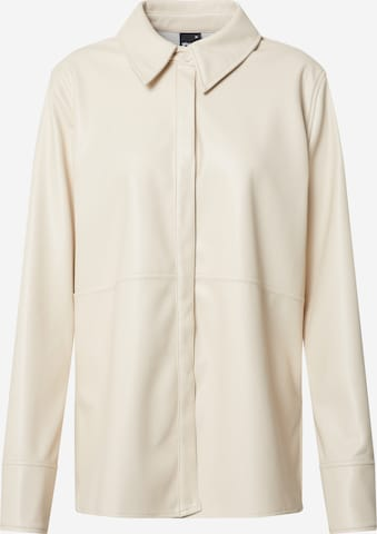 Gina Tricot Blouse 'Annie' in White