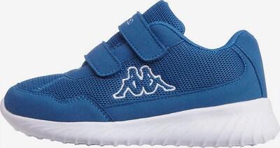 KAPPA Sneaker 'CRACKER II' in blau, Produktansicht