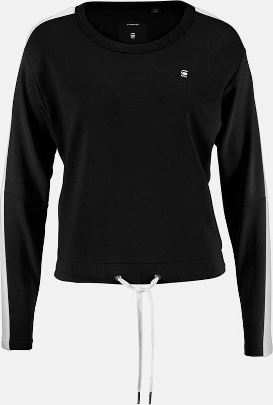 G-STAR RAW Sweatshirt 'Nostelle'