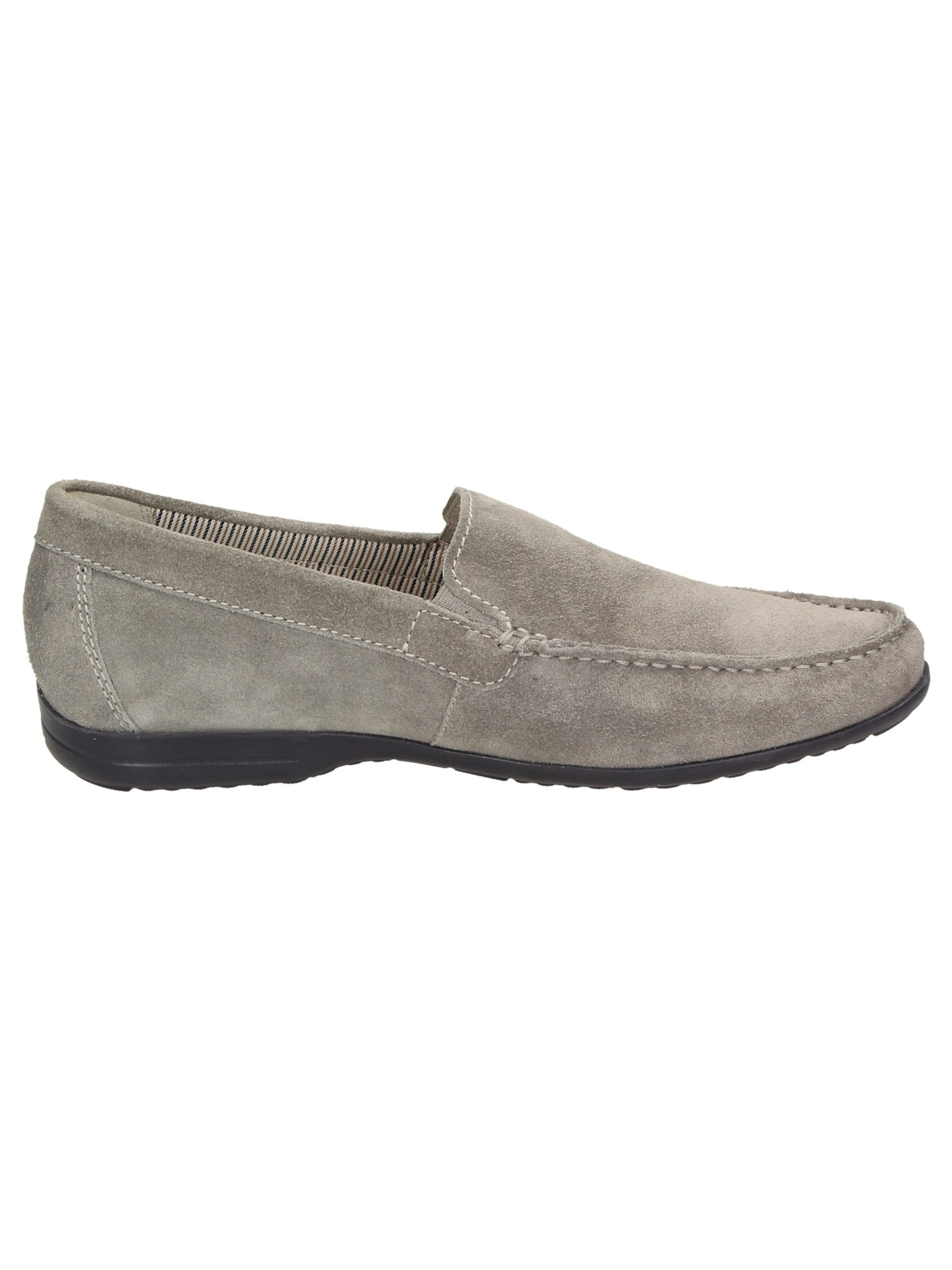 Sioux Slipper In 'giumelo 700' Grau FJlc3TK1u