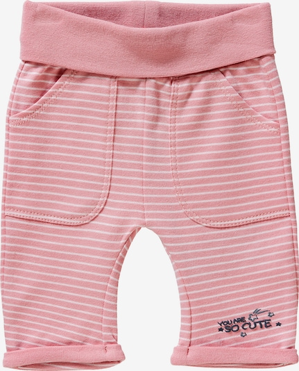 s.Oliver Junior Pants in rosa / weiß, Produktansicht