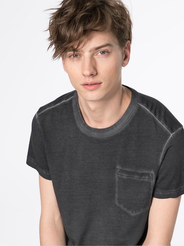 G-STAR RAW T-Shirt 'Dill pocket r t s/s'