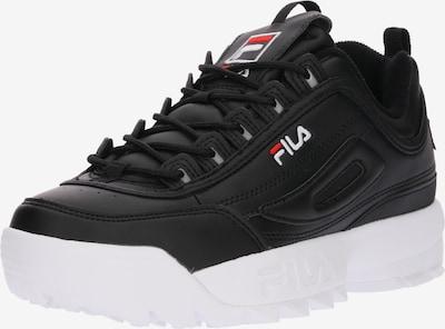FILA Sneaker 'Disruptor' in schwarz, Produktansicht