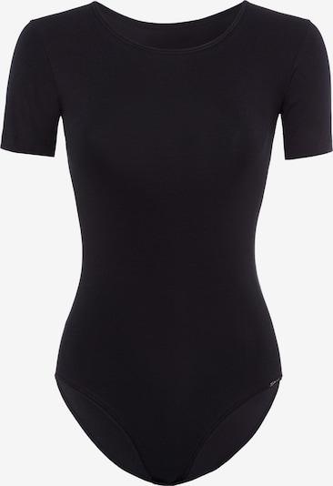 Skiny Body in schwarz, Produktansicht
