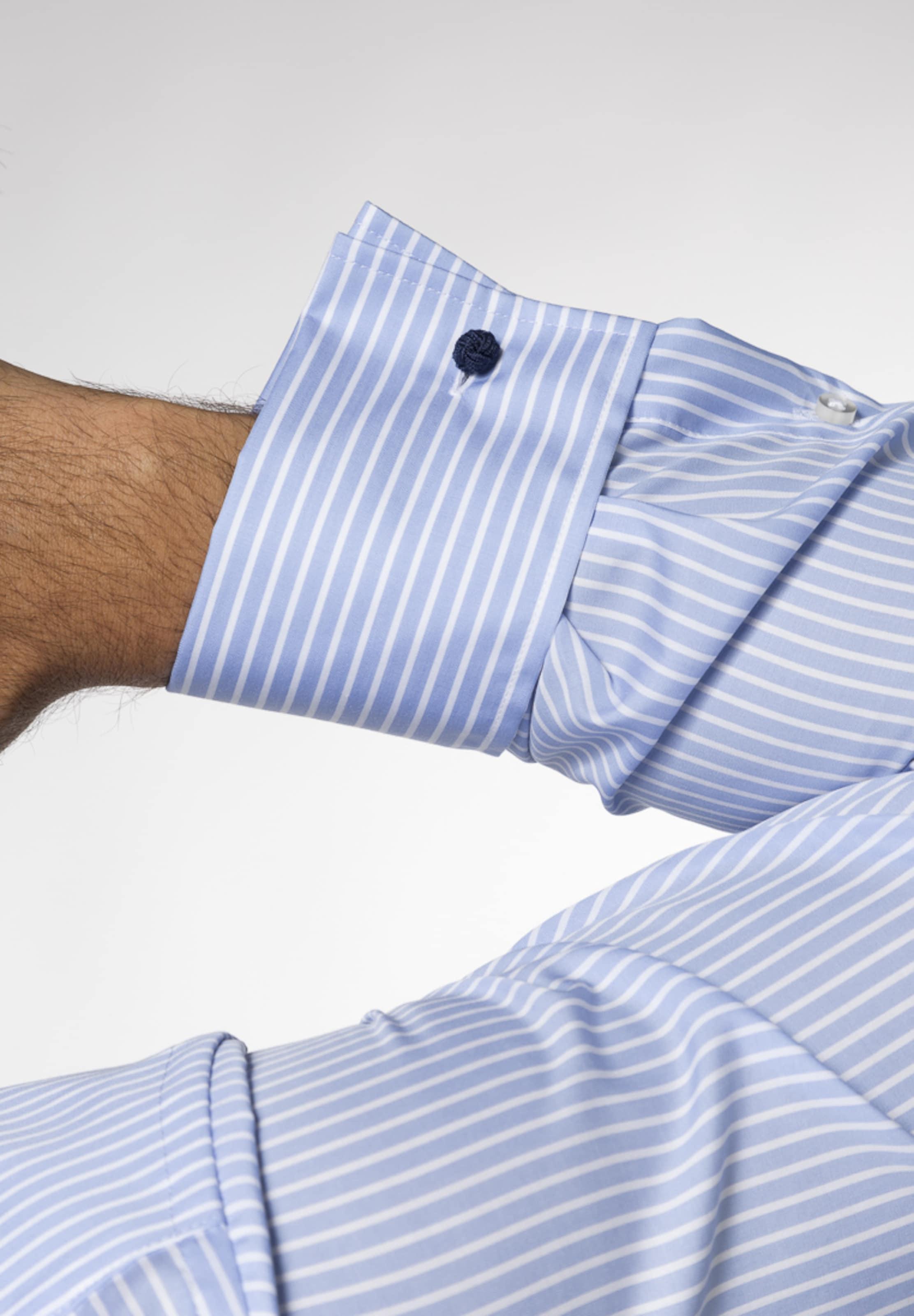 Mehrfarbig Billig Verkauf Größte Lieferant ETERNA Langarm Hemd MODERN FIT  Wie Viel Großhandel Verkauf In Deutschland 1rMhdjy