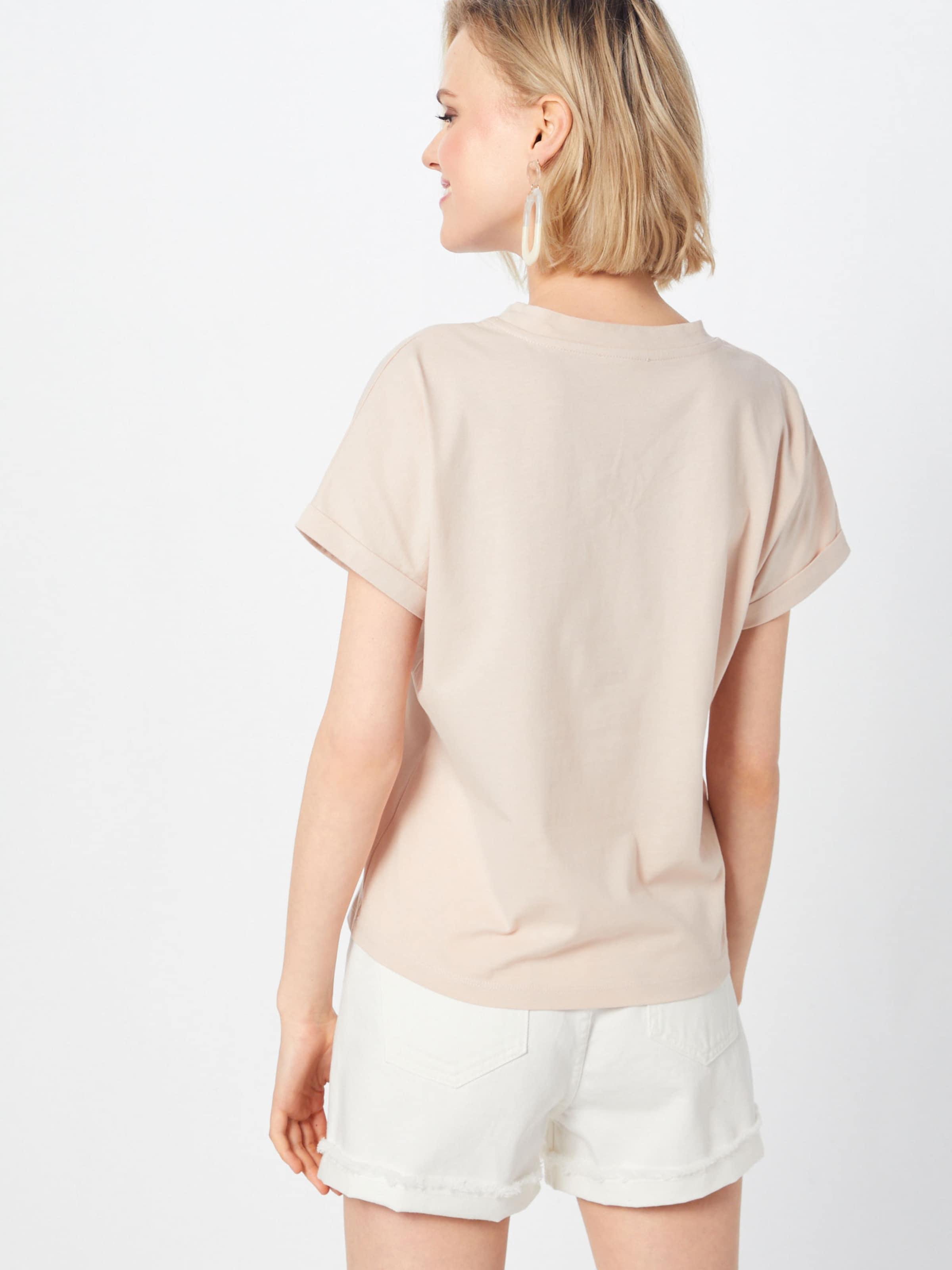 Nude 'sina' Leger T shirt Gercke Lena By En 8P0Onwk
