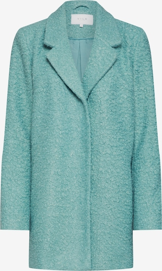 Rudeninis-žieminis paltas 'JESSI' iš VILA , spalva - nefrito spalva: Vaizdas iš priekio