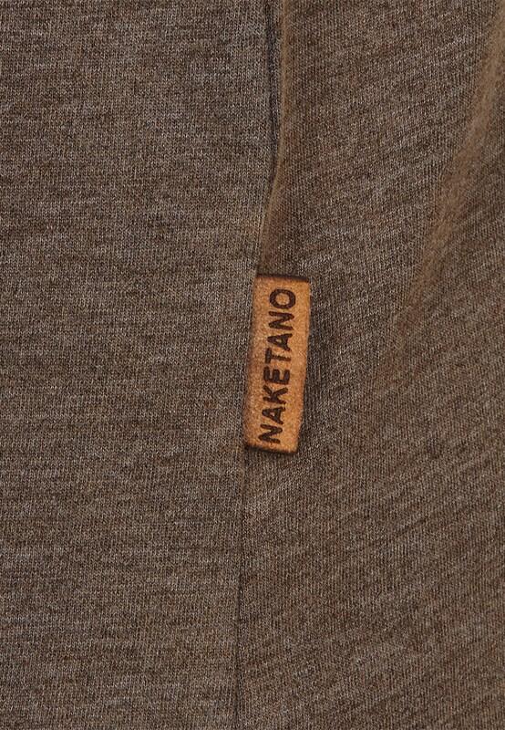 naketano Male T-Shirt 'Fashionopfa II'