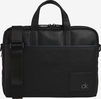 Calvin Klein Tasche 'DIRECT SLIM' in schwarz, Produktansicht