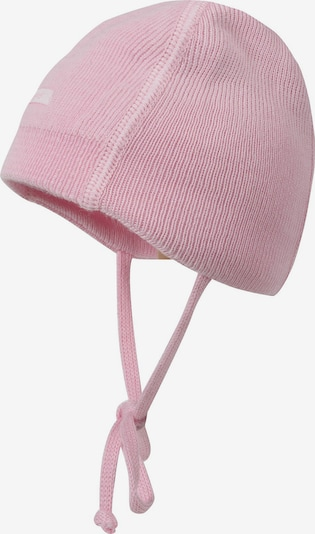 MAXIMO Erstlingsmütze in rosa, Produktansicht
