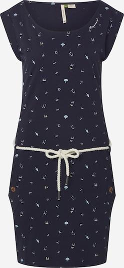 tengerészkék / sötétkék Ragwear Nyári ruhák 'TAG A ORGANIC', Termék nézet