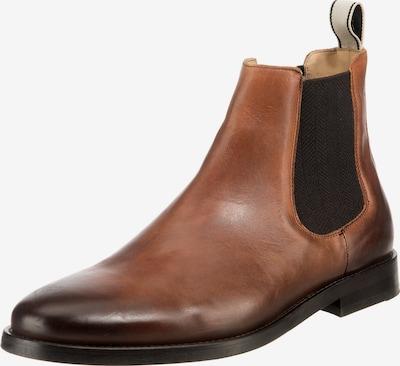 GANT Chelsea Boots 'Max' in braun / schwarz, Produktansicht