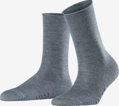 FALKE Socken 'Active Breeze' in grau / graumeliert, Produktansicht