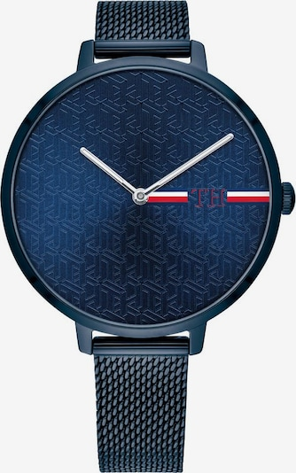 TOMMY HILFIGER Uhr 'Casual, 1782159' in dunkelblau, Produktansicht