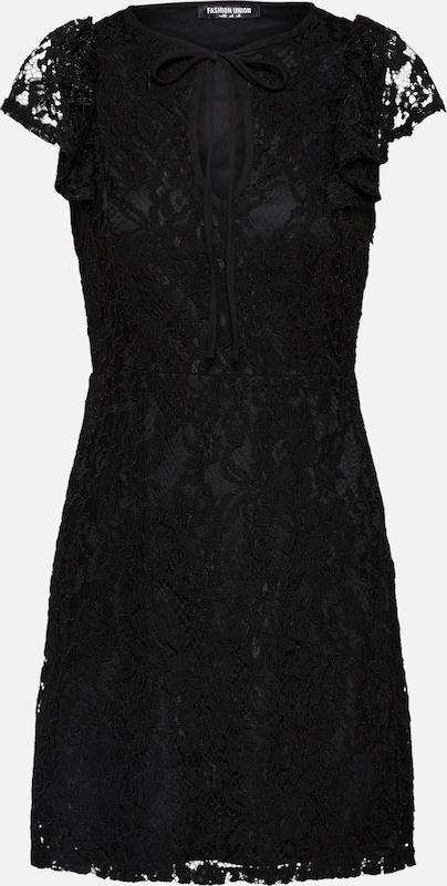 Noir 'sensation' Fashion En Union Robe P8nk0wO