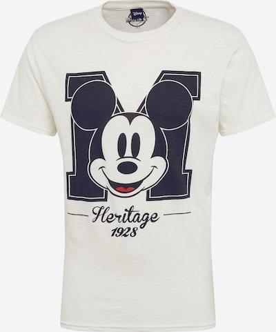 Hailys Men Majica 'Mickey' | off-bela barva, Prikaz izdelka