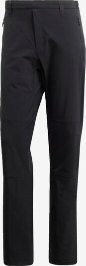 ADIDAS PERFORMANCE Outdoorbroek ' Multi Hose ' in de kleur Zwart, Productweergave