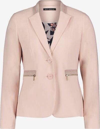 Betty Barclay Kurzblazer in rosé, Produktansicht