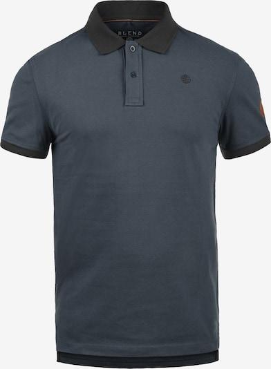 BLEND Poloshirt 'Ralf' in blau, Produktansicht