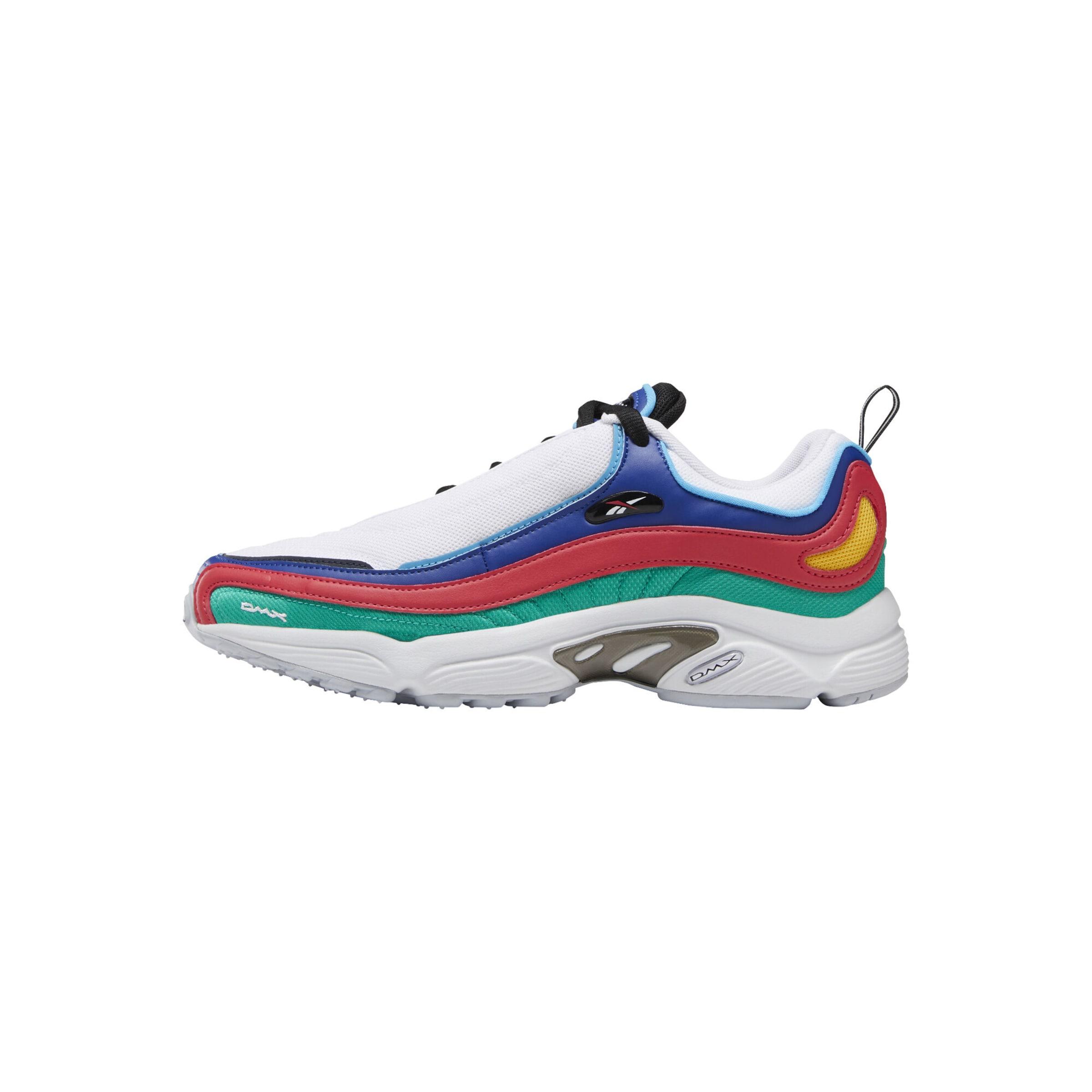 Reebok Classic In Weiß Sneaker BlauRot dxsQrohCBt
