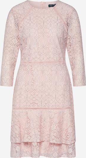 Lauren Ralph Lauren Večerna obleka 'HALIMA' | roza barva, Prikaz izdelka