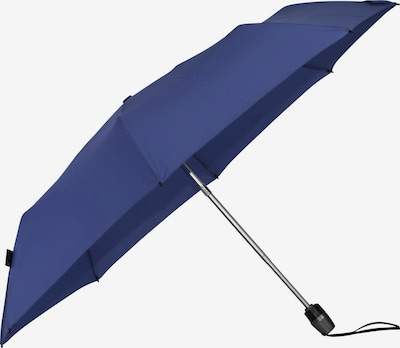 KNIRPS Regenschirm in saphir, Produktansicht