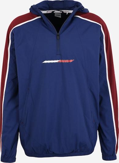Geacă sport Tommy Sport pe albastru, Vizualizare produs