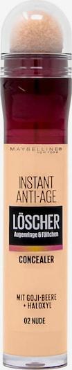 MAYBELLINE New York Concealer 'Instant Eraser' in nude, Produktansicht