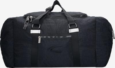 CAMEL ACTIVE Reisetasche 'Voyager' in schwarz, Produktansicht