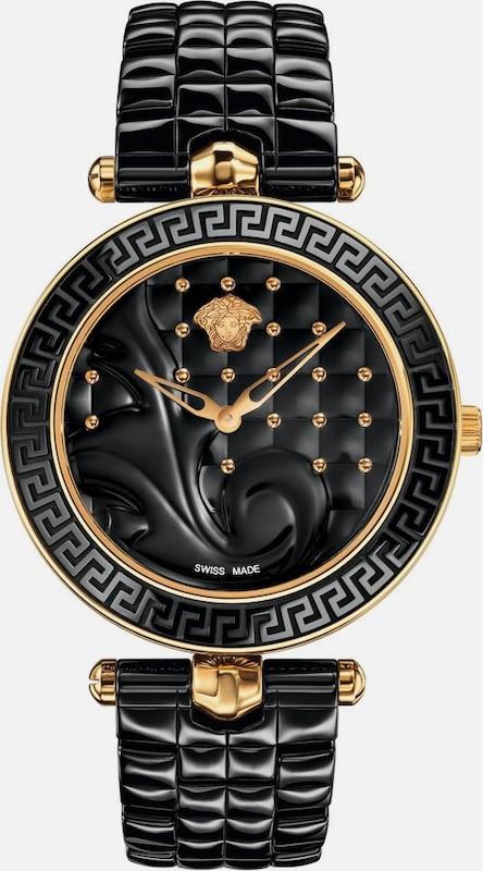 VERSACE Schweizer Uhr 'VANITAS CERAMIC, VAO040016'