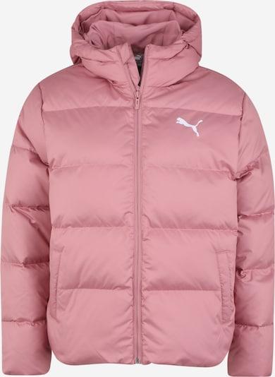 PUMA Tussenjas in de kleur Rosa, Productweergave