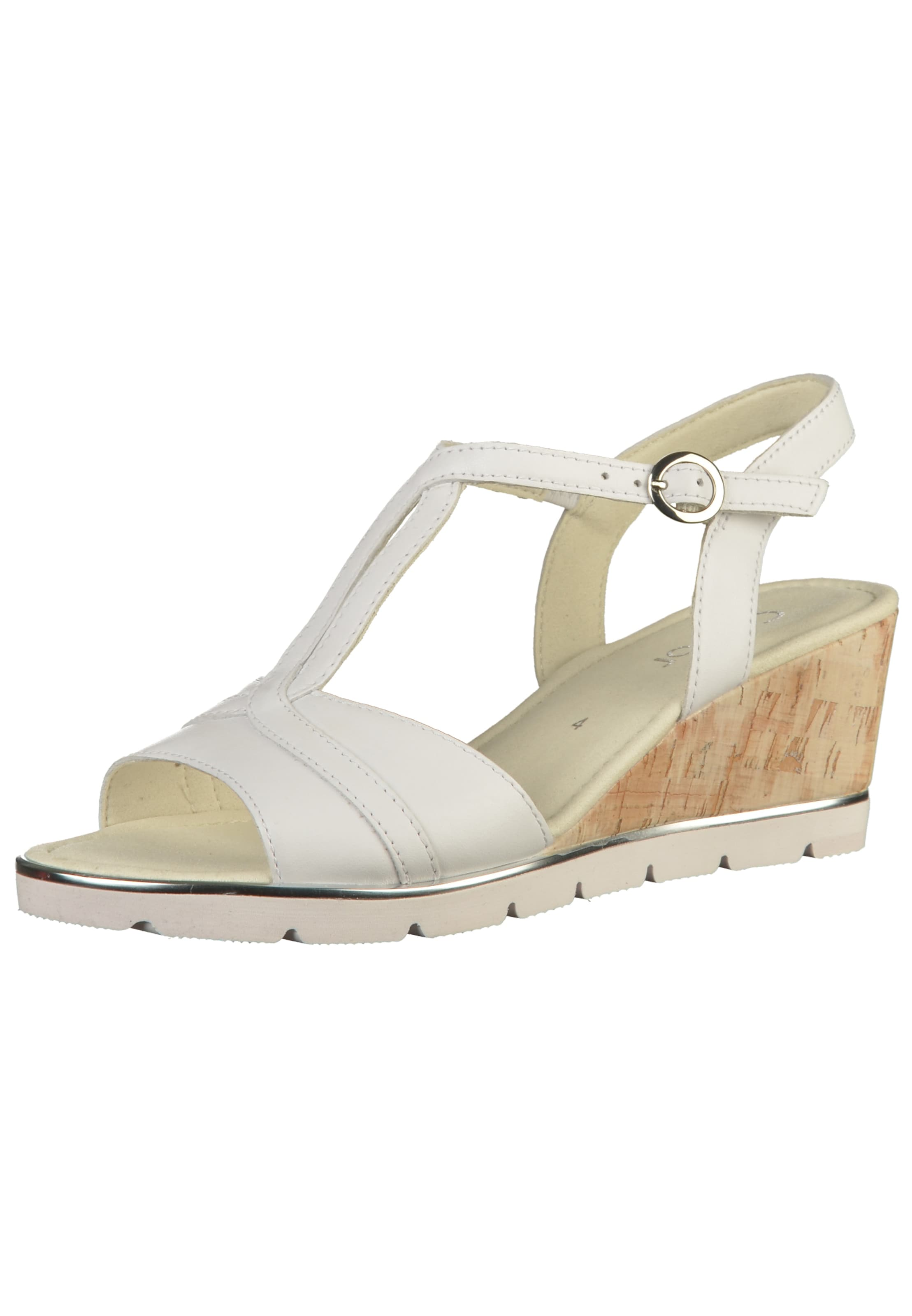 Haltbare Mode billige Schuhe GABOR   Sandalen Schuhe Gut getragene Schuhe