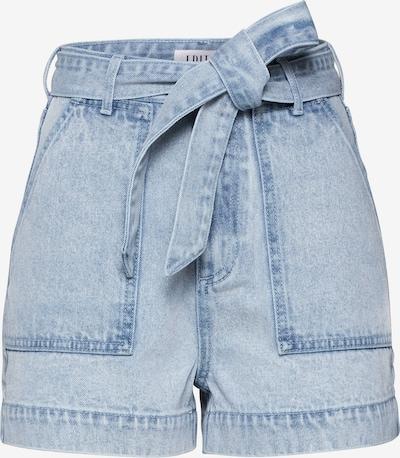 Jeans 'Ilyana' EDITED pe denim albastru, Vizualizare produs