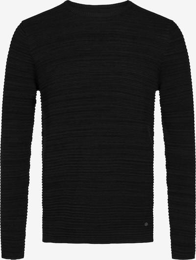 !Solid Sweter 'Struan' w kolorze czarnym, Podgląd produktu