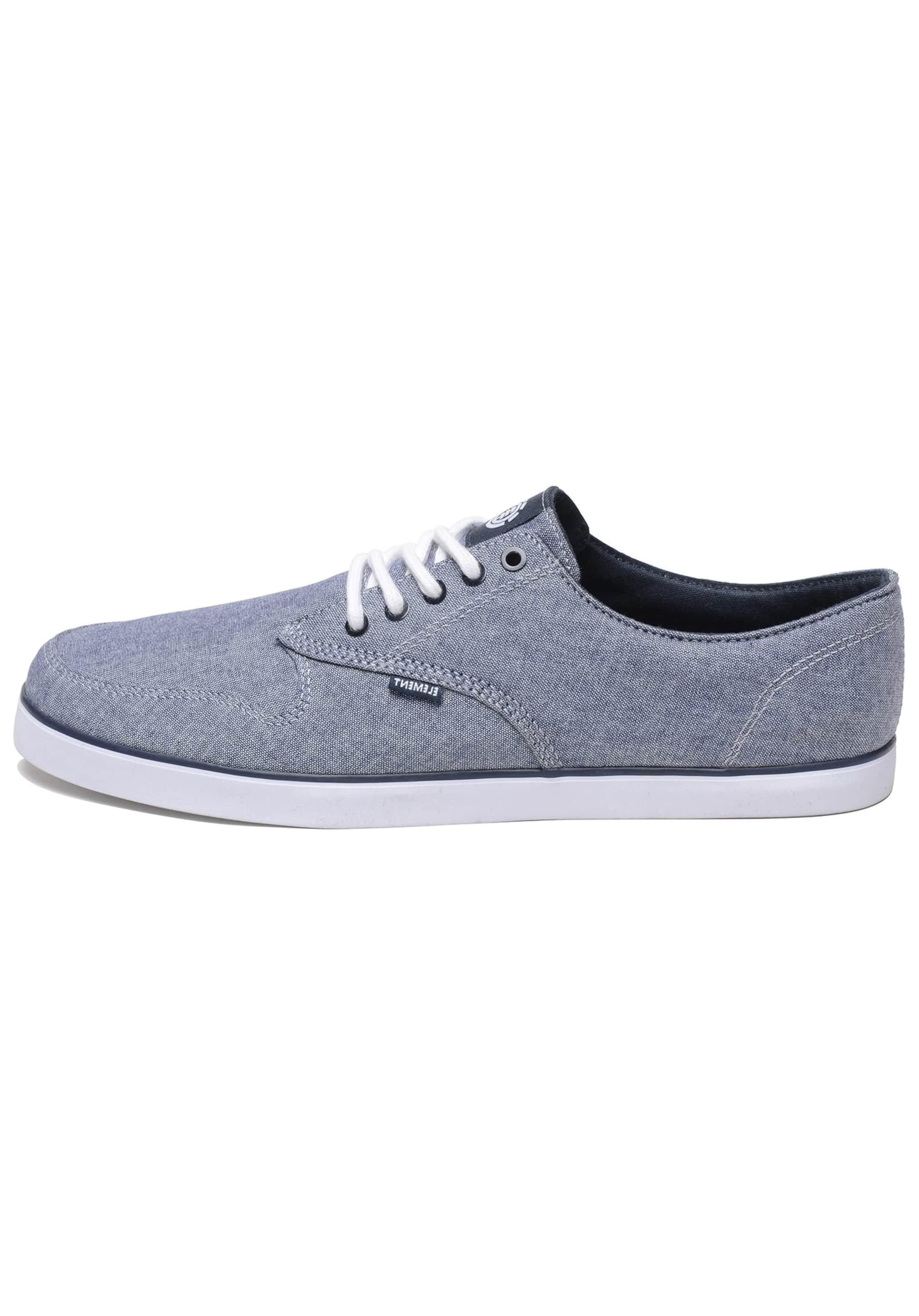 In 'topaz' Hellblau Element Sneaker wZiPkuOTX