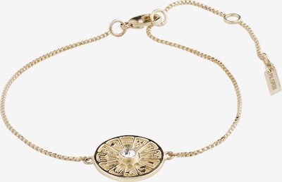 Pilgrim Bracelet 'Fia' en or, Vue avec produit