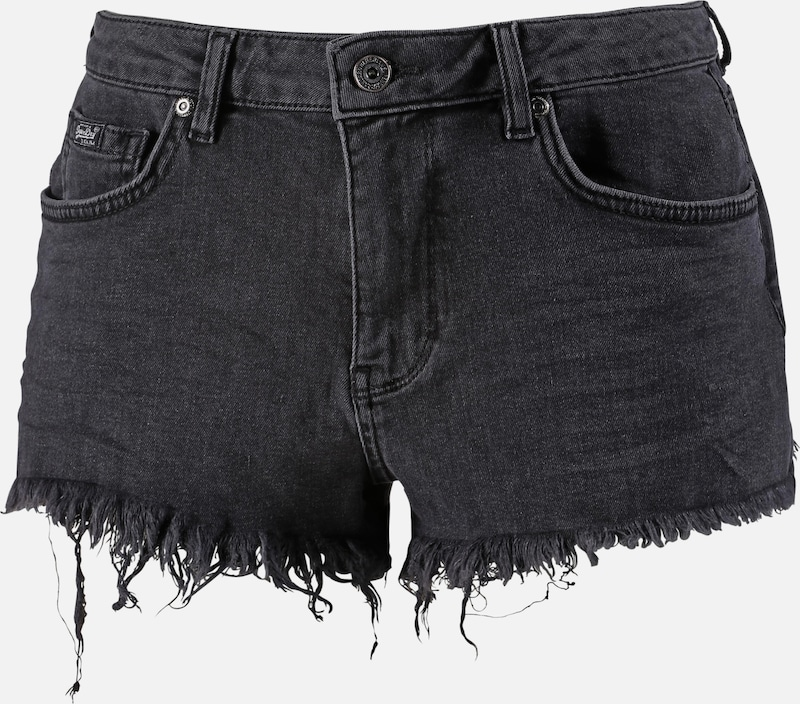 Superdry Jeansshorts