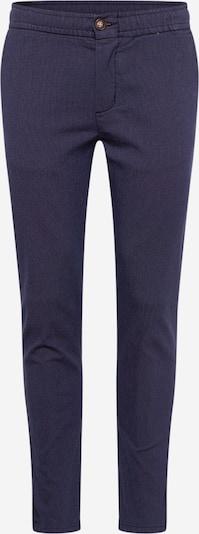 Redefined Rebel Pantalon 'RRKudo' en bleu, Vue avec produit