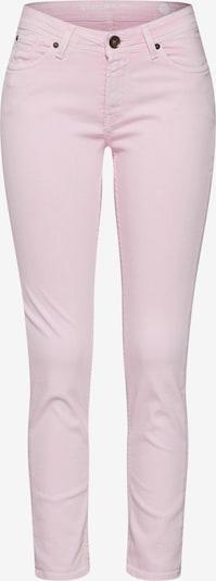 GARCIA Pantalon 'Rachelle' en rose, Vue avec produit