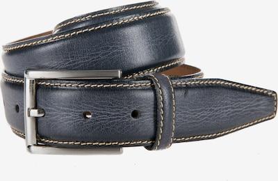 Eagle Belts Eagle Belts Gürtel in dunkelblau, Produktansicht