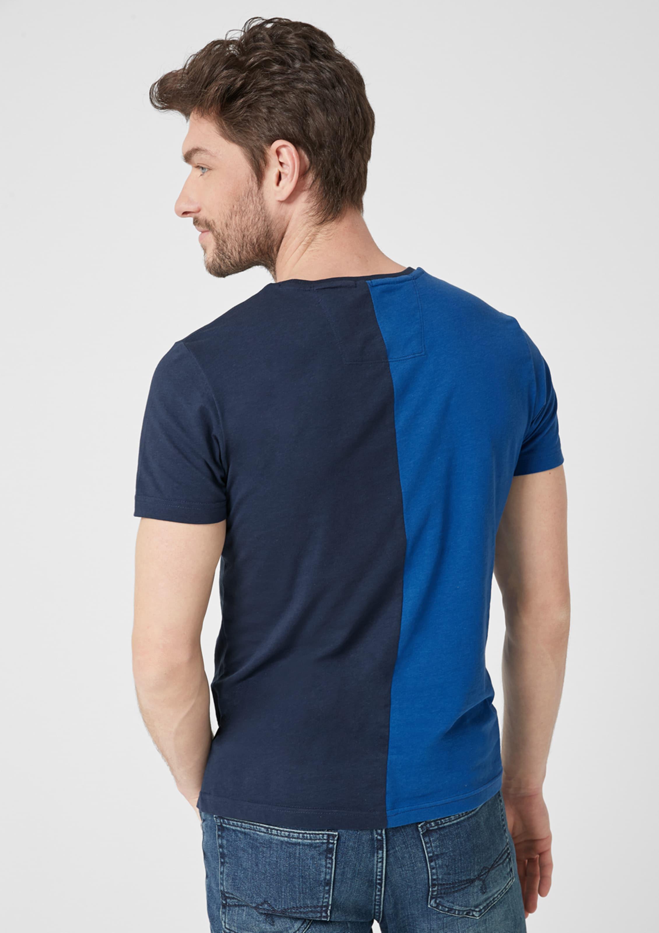 S In Weiß NachtblauHimmelblau T shirt oliver Ifm7b6yvYg