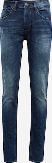 BLEND Jean 'Twister Slim Straight' en bleu denim, Vue avec produit