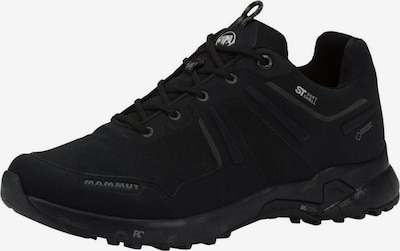 MAMMUT Wanderschuhe 'Ultimate Pro' in schwarz, Produktansicht