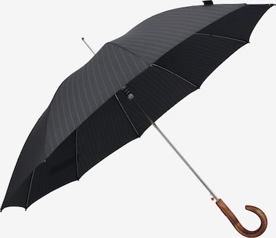 KNIRPS Paraplu in de kleur Zwart, Productweergave